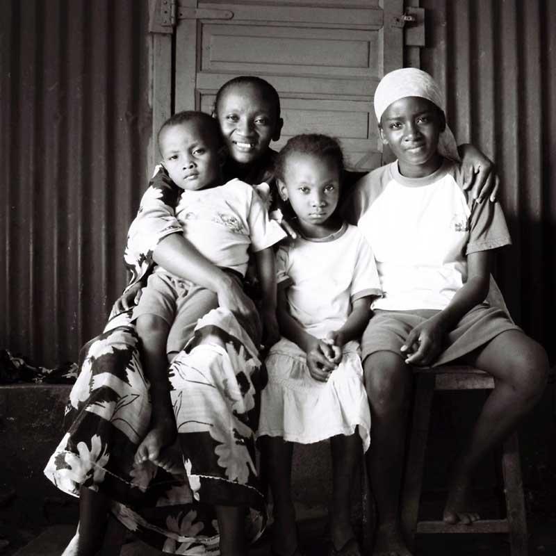 Cadre familiale matriarcale sakalava